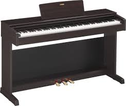 buy yamaha electronic piano arius ydp 143r y with bench online