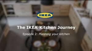 design a kitchen ikea kitchen video series 2 of 4 youtube