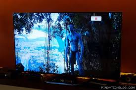 New 3d Tv A Sneak Peek At The New Lg La8600 3d Smart Tv Pinoy Tech Blog