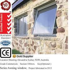 Aluminium Awnings Suppliers Aluminium Awning Windows Aluminum Top Hung Window Grill Design