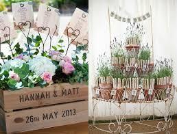 idee original pour mariage idée plan de table mariage original 55 designs faciles à imiter