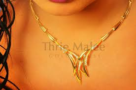 new gold wedding necklace images Sri lanka gems sri lanka jewellery brides of sri lanka sri jpg