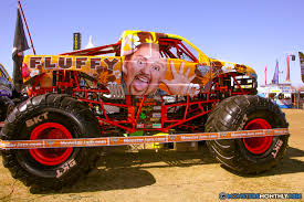 zombie monster jam truck image 21 monster jam trucks world finals 2016 pit party monsters