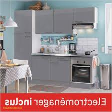 cuisine equipee avec electromenager cuisine soldée luxe cuisine équipée en kit avec meuble