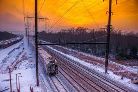 New Jersey scenery images 16 beautiful shots of snowy days in new jersey jpg
