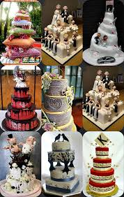 unique cakes unique wedding cakes uniquely you planning