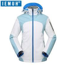Popular Waterproof Windproof Jacket Women Buy Cheap Waterproof