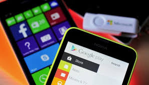 how to get android apps on windows phone get ready to run android app on windows 10 devices sushil kumar