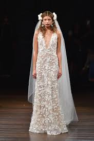 armani wedding dresses our favourite fall 2017 looks from ny bridal fashion week