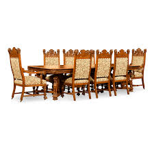 American Federal Dining Room Suite Furnishing MS Rau - Dining room suite