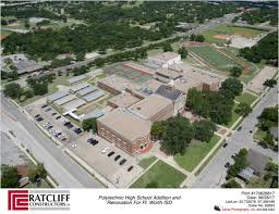 polytechnic high addition renovation for ft worth isd