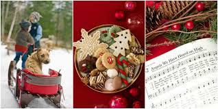 When Do You Put Christmas Decorations Up Close 12 Fun Family Christmas Party Ideas Holiday Party Food And Decor Tips