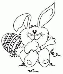 25 free easter coloring pages ideas