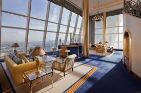inside this incredible 7 star dubai hotel airows