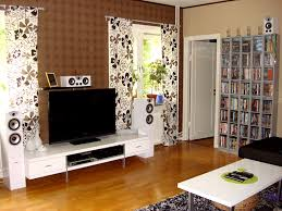 Living Room Set With Tv Living Room Extraordinary Living Room With Television As The