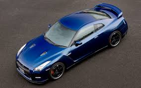 Nissan Gtr Blue - nissan gt r nismo confirmed performance brand moving to larger