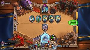 Heartstone Meme - i must attack the minions with taunt hearthstone know your meme