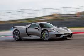 2013 porsche 918 spyder price porsche 918 spyder in hybrid supercars recalled for fan wiring