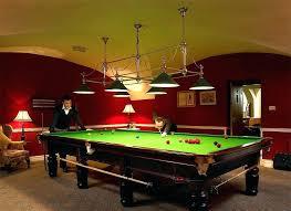 high end pool tables modern basement designs 7 decor ideas for modern pool table decor