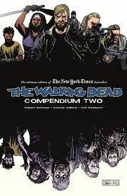 walking dead wrapping paper the walking dead compendium 2 by robert kirkman