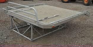 sled deck for pickup bed item c3188 sold december 6 duf