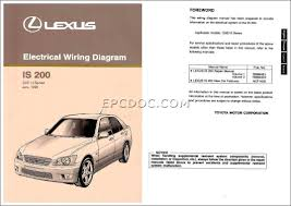 100 car repair manuals lexus 100 ideas lexus is250 manual