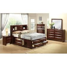 Emily Piece King Bedroom Set RC Willey Furniture Store - Bedroom sets at rc willey