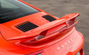 orange porsche targa 2017 porsche 911 carrera 4s targa and turbo s we u0027re driving them