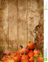fall pumpkins background pictures autumn leaves and pumpkins on a wooden background stock
