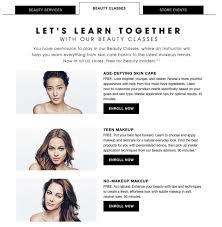 make up classes online free 11 sephora savings hacks everyone needs to