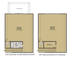 Home Floorplans by Joyce Floor Plans William Ryan Homes