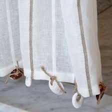 ideas for bathroom curtains simple bathroom ideas sheer curtains shell and decorating