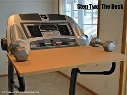 Diy Standing Desk Plans by 110 Best Do It Yourself Images On Pinterest Treadmill Desk