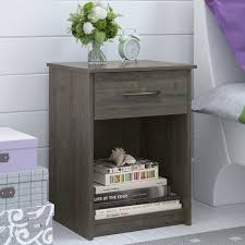 bedroom appealing narrow nightstand for bedroom furniture ideas