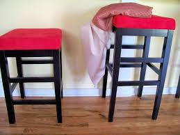 How To Reupholster A Bar Stool Cost Of Reupholstering A Dining Chair Uk Sold Used Houston
