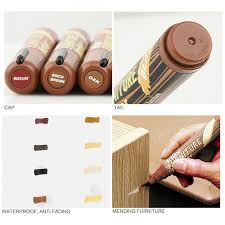 Wood Floor Scratch Repair Furniture Marker Picture More Detailed Picture About 8 Colors 2