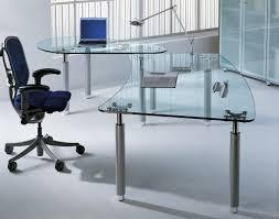 bureaux en verre bureau direction verre la beauté dans la simplicité bureaux