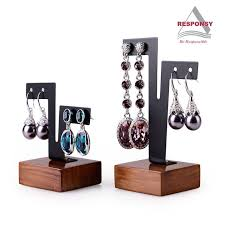 customized earrings 45 best jewelry displays series images on display
