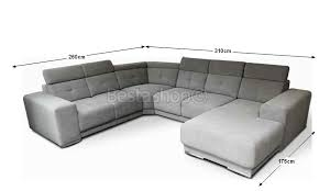 canape en tissus haut de gamme canapé d angle design panoramique confortable haut de gamme tissu