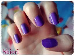 korean nail polish review