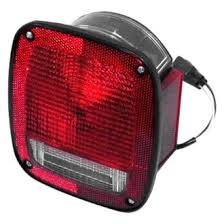 1993 jeep wrangler custom u0026 factory tail lights u2013 carid com
