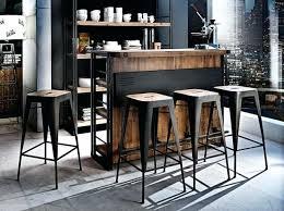 amenager un bar de cuisine 1592 idee pour amenager bar cuisine idace amacnagement de bar dans