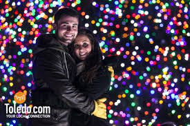 when does the lights at the toledo zoo start lights before christmas at the toledo zoo 2015 toledo com