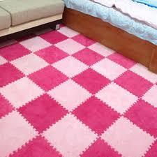 jeux de cuisine pour bébé lot de 9pcs tapis de sol puzzle en mousse de anti dérapant