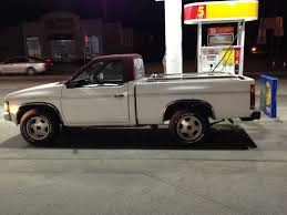 nissan pickup 1997 engine 1992 nissan pickup overview cargurus
