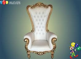 throne chair rental party chair rental new york s best party rental all in one