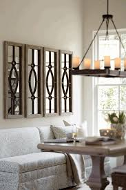 living room wall mirrors two lower drawers can be locked brown