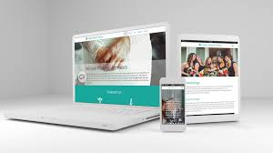 color room films website redesign dinsmore design