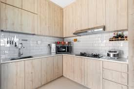 kitchen cabinet ideas singapore 5 kitchen cabinet design trends to try in 2020