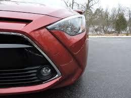 yaris lexus lights 2016 toyota yaris sedan review autoguide com news